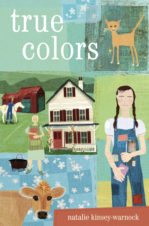 True Colors by Natalie Kinsey