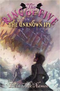 The Unknown Spy