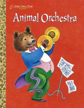 Animal Orchestra by Ilo Orleans