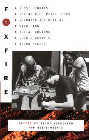 Foxfire 2 by Foxfire Fund, Inc.