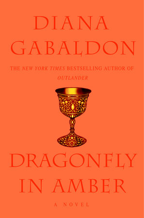 Dragonfly in Amber (Starz Tie-in Edition) by Diana Gabaldon