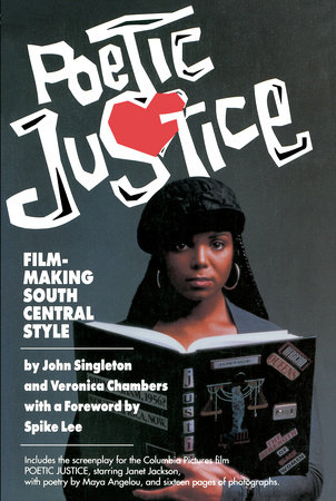 Poetic Justice by John Singleton
