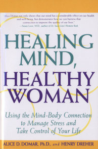 Healing Mind, Healthy Woman
