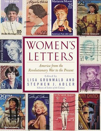Women's Letters by