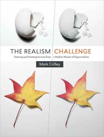 The Realism Challenge by Mark Crilley