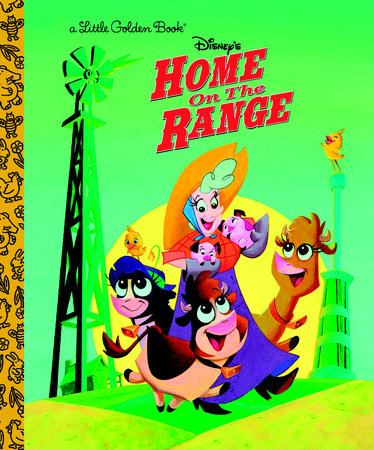 Home on the Range by RH Disney