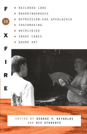 Foxfire 10 by Foxfire Fund, Inc.
