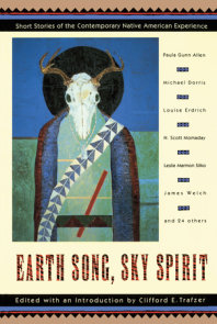 Earth Song, Sky Spirit