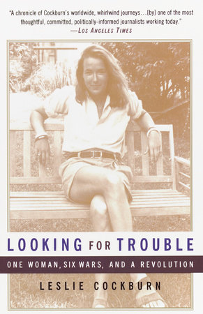 Looking for Trouble by