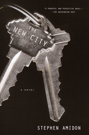 The New City by Stephen Amidon