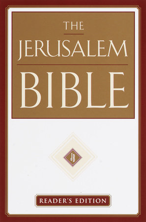 The Jerusalem Bible by