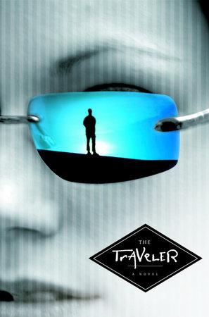 The Traveler by John Twelve Hawks   PenguinRandomHouse com: Books