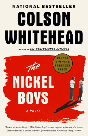 The Nickel Boys by Colson Whitehead: book review by Rob McInroy
