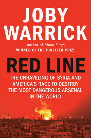 Red Line by Joby Warrick