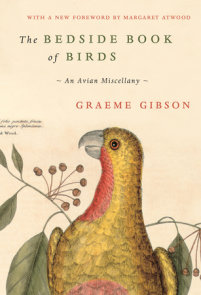 The Bedside Book of Birds