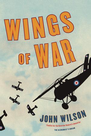 Wings of War by John Wilson