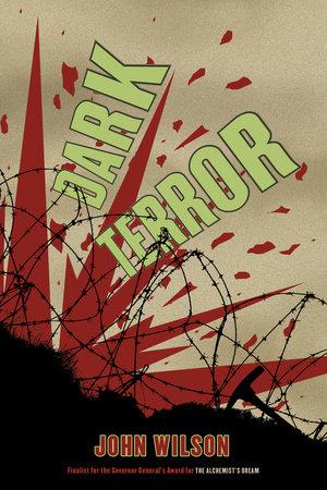 Dark Terror by John Wilson