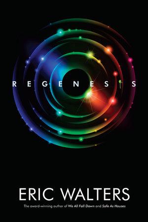 Regenesis by Eric Walters