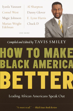 How to Make Black America Better by