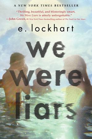 Random Minis: We Were Liars by E. Lockhart