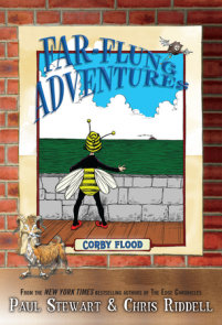 Far-Flung Adventures: Corby Flood