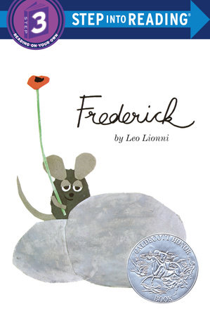 Frederick (Step Into Reading, Step 3) by Leo Lionni
