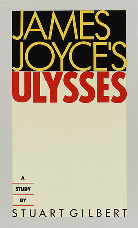 James Joyce's Ulysses by Stuart Gilbert
