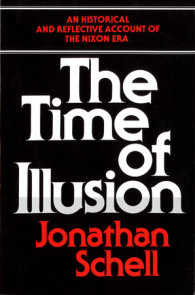 Time of Illusion