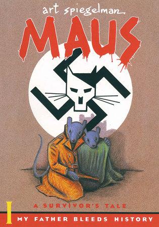 Maus I: A Survivor's Tale by Art Spiegelman