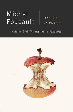 The History of Sexuality, Vol. 2 by Michel Foucault