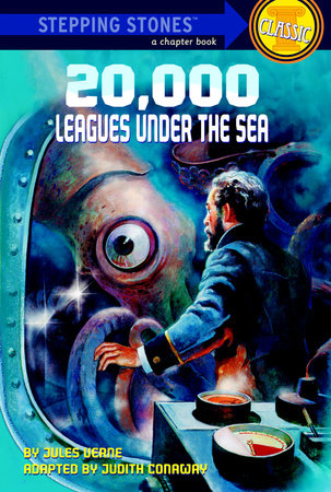 20,000 Leagues Under the Sea by Judith Conaway and Jules Verne