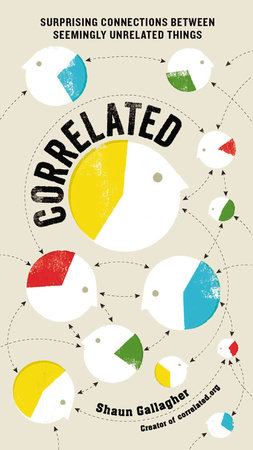 Correlated by Shaun Gallagher