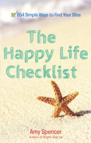 The Happy Life Checklist