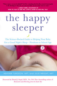 The Happy Sleeper