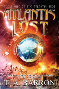 Atlantis Lost