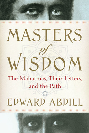 Masters of Wisdom by Edward Abdill