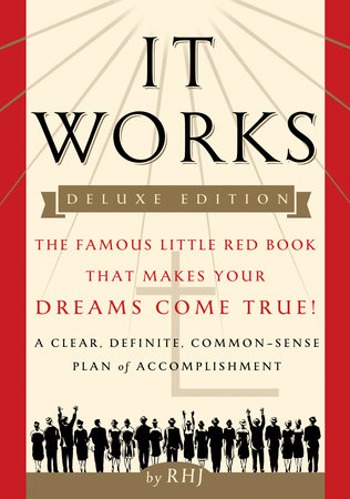 It Works DELUXE EDITION by RHJ
