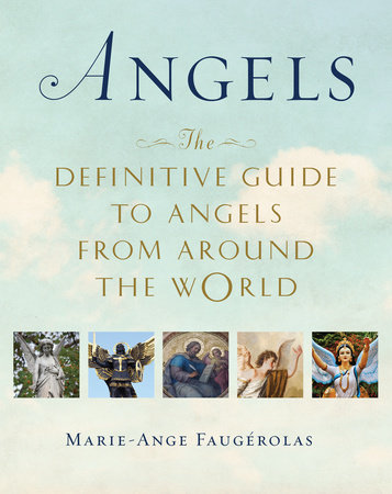Angels by Marie-Ange Faugerolas