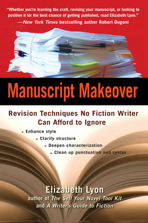 Manuscript Makeover by Elizabeth Lyon