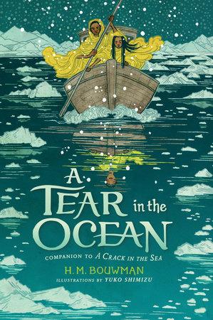A Tear in the Ocean by H. M. Bouwman