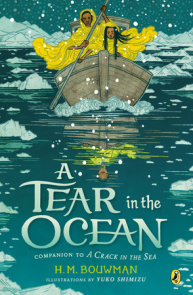 A Tear in the Ocean