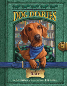 Dog Diaries #10: Rolf