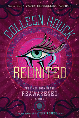 Reunited by Colleen Houck
