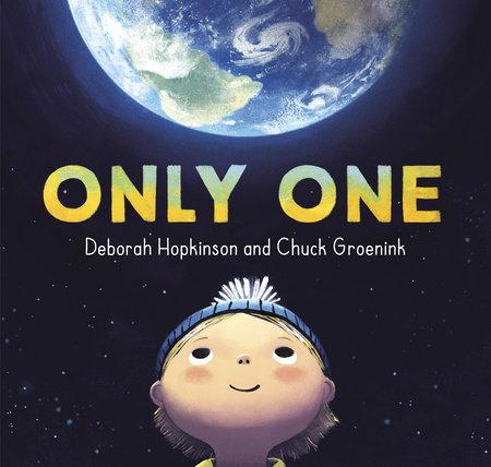 Only One by Deborah Hopkinson
