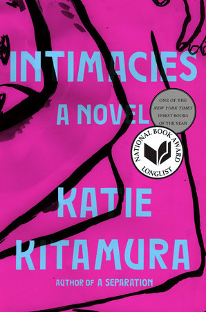 Intimacies by Katie Kitamura