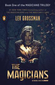 Lev grossman the magicians pdf