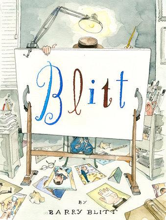 Blitt by Barry Blitt