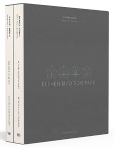 Eleven Madison Park: The Next Chapter (Signed Limited Edition)