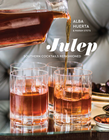 Julep by Alba Huerta and Marah Stets