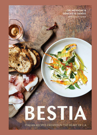 Bestia by Ori Menashe, Genevieve Gergis and Lesley Suter